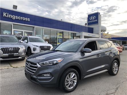 2017 Hyundai Tucson Premium (Stk: 29274A) in Scarborough - Image 1 of 17