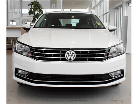 2016 Volkswagen Passat 1.8 TSI Highline (Stk: 69220A) in Saskatoon - Image 2 of 21