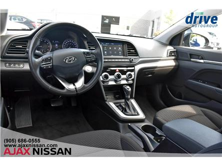 2019 Hyundai Elantra Ultimate (Stk: P4247R) in Ajax - Image 2 of 33