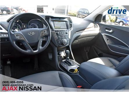 2018 Hyundai Santa Fe Sport 2.4 Luxury (Stk: P4248R) in Ajax - Image 2 of 38