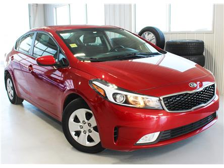 2017 Kia Forte LX (Stk: BB728895A) in Regina - Image 2 of 21