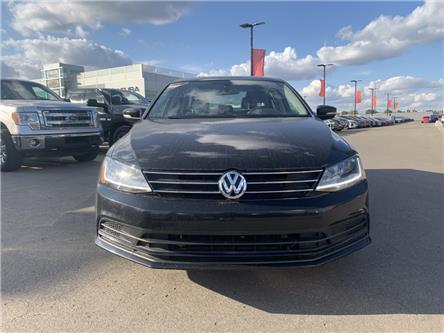 2017 Volkswagen Jetta Wolfsburg Edition (Stk: H2427A) in Saskatoon - Image 2 of 26