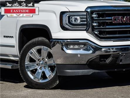 2016 GMC Sierra 1500 SLT (Stk: 137295B) in Markham - Image 2 of 28
