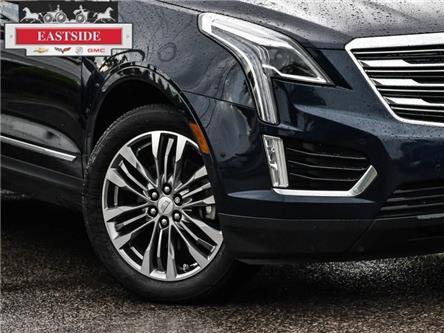 2017 Cadillac XT5 Premium Luxury (Stk: 199893B) in Markham - Image 2 of 27