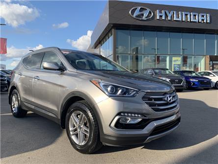 2017 Hyundai Santa Fe Sport 2.4 Premium (Stk: 30100A) in Saskatoon - Image 1 of 29