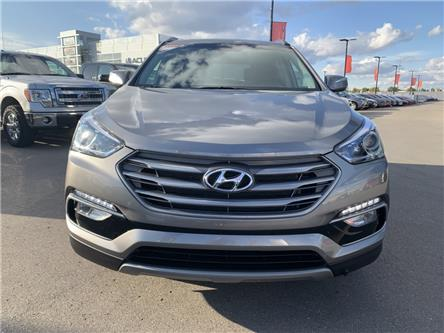 2017 Hyundai Santa Fe Sport 2.4 Premium (Stk: 30100A) in Saskatoon - Image 2 of 29