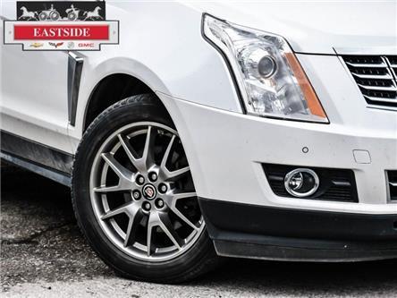 2015 Cadillac SRX Premium (Stk: 601295B) in Markham - Image 2 of 28