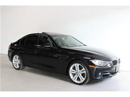 2015 BMW 328i xDrive (Stk: 983744) in Vaughan - Image 1 of 30