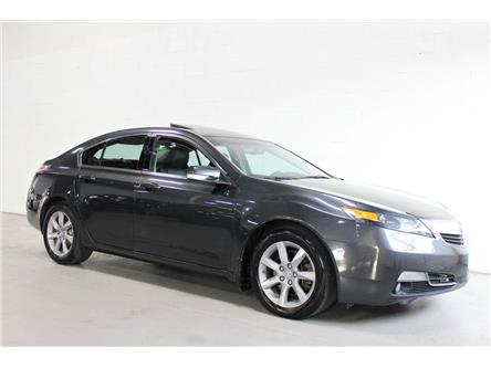 2012 Acura TL Base (Stk: 801518) in Vaughan - Image 1 of 24