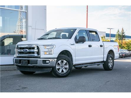 2016 Ford F-150 XLT (Stk: 951301) in Ottawa - Image 1 of 27