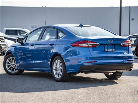 2020 Ford Fusion SE (Stk: 20FU008) in St. Catharines - Image 2 of 24