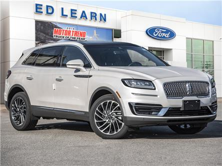 2019 Lincoln Nautilus Reserve (Stk: 19NT1023) in St. Catharines - Image 1 of 24
