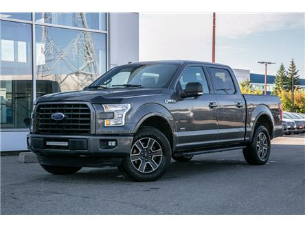 2016 Ford F-150 XLT (Stk: 951990) in Ottawa - Image 1 of 27