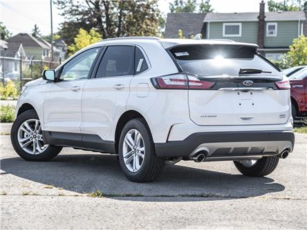 2019 Ford Edge SEL (Stk: 19ED914) in St. Catharines - Image 2 of 22