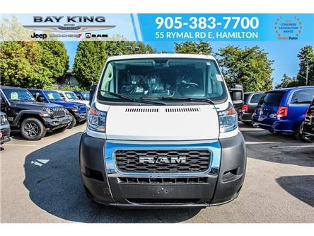 2019 RAM ProMaster 1500 Low Roof (Stk: 197295) in Hamilton - Image 2 of 5
