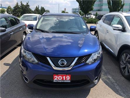 2019 Nissan Qashqai SL (Stk: Y9401) in Burlington - Image 2 of 5