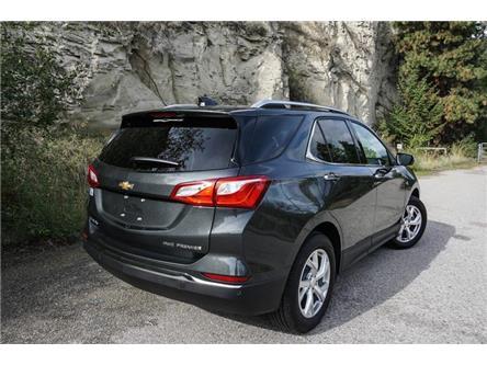 2020 Chevrolet Equinox Premier (Stk: N00820) in Penticton - Image 2 of 21