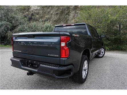 2020 Chevrolet Silverado 1500  (Stk: N00720) in Penticton - Image 2 of 20