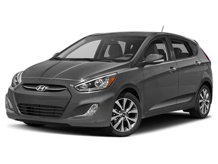 2016 Hyundai Accent GLS (Stk: 40228A) in Mississauga - Image 1 of 9