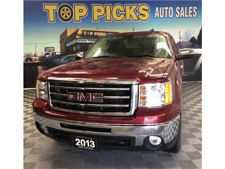 2013 GMC Sierra 1500 SLE (Stk: 184391) in NORTH BAY - Image 1 of 27