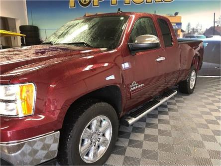 2013 GMC Sierra 1500 SLE (Stk: 184391) in NORTH BAY - Image 2 of 27