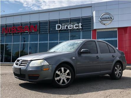 2009 Volkswagen City Jetta MANUAL | AS IS | CLEAR OUT!!! (Stk: N3830A) in Mississauga - Image 1 of 12