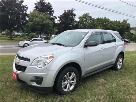 2015 Chevrolet Equinox LS | bluetooth| Loaded| AWD (Stk: 5499) in Stoney Creek - Image 2 of 20