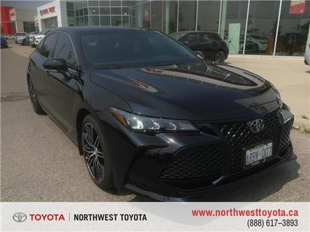 2019 Toyota Avalon XSE (Stk: 014958I) in Brampton - Image 1 of 17