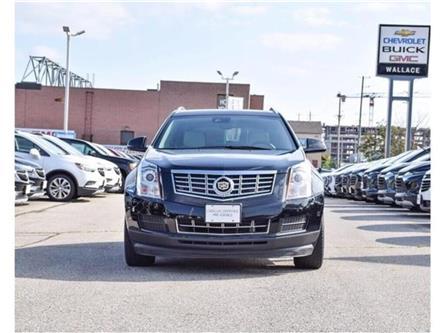 2015 Cadillac SRX Luxury/AWD/SUNRF/HTD STS/NAV/BOSE/BLIND ZNE/CAMRA (Stk: PL5245) in Milton - Image 2 of 30