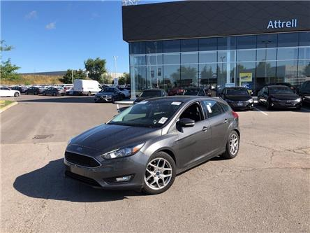 2015 Ford Focus SE (Stk: 1FADP3) in Brampton - Image 1 of 20