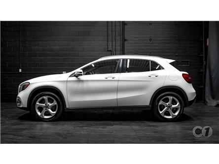 2018 Mercedes-Benz GLA 250 Base (Stk: CT19-397) in Kingston - Image 1 of 35