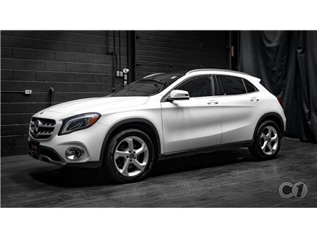 2018 Mercedes-Benz GLA 250 Base (Stk: CT19-397) in Kingston - Image 2 of 35