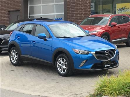 2016 Mazda CX-3 GS (Stk: H5293) in Toronto - Image 2 of 30
