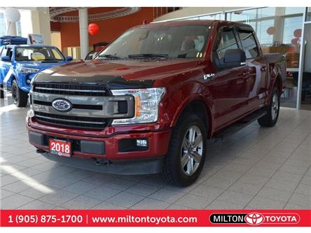 2018 Ford F-150  (Stk: C84506) in Milton - Image 1 of 35