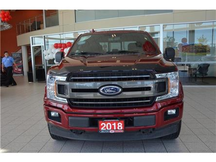 2018 Ford F-150  (Stk: C84506) in Milton - Image 2 of 35