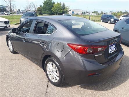 2015 Mazda Mazda3 GS (Stk: P5935) in Milton - Image 2 of 11