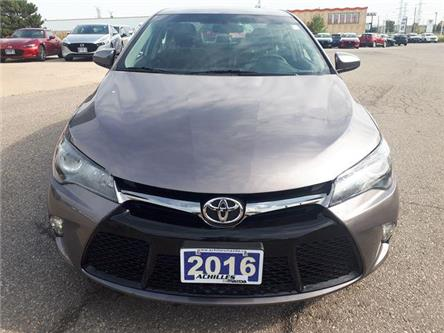2016 Toyota Camry XSE (Stk: P5932) in Milton - Image 2 of 11