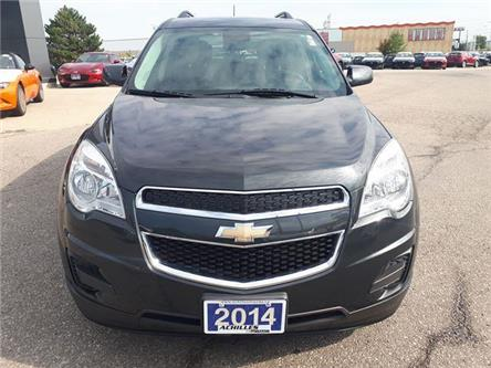 2014 Chevrolet Equinox 1LT (Stk: H1980A) in Milton - Image 2 of 12