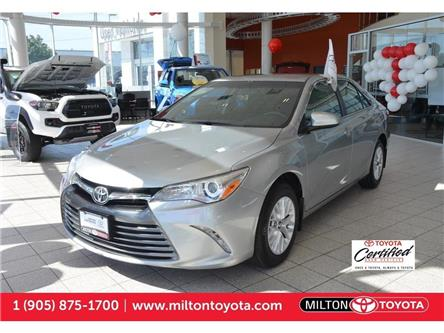 2017 Toyota Camry  (Stk: 342851) in Milton - Image 1 of 38
