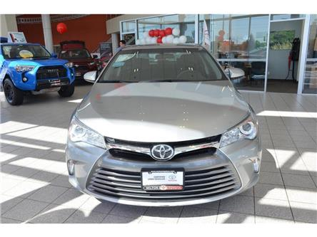 2017 Toyota Camry  (Stk: 342851) in Milton - Image 2 of 38