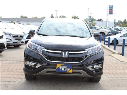 2016 Honda CR-V Touring (Stk: 801429) in Milton - Image 2 of 16