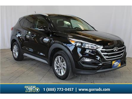 2017 Hyundai Tucson  (Stk: 549555) in Milton - Image 1 of 45