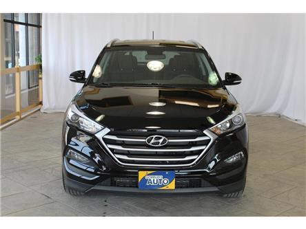 2017 Hyundai Tucson  (Stk: 549555) in Milton - Image 2 of 45