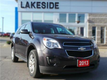 2013 Chevrolet Equinox LS (Stk: T9108A) in Southampton - Image 1 of 17