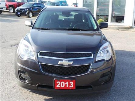 2013 Chevrolet Equinox LS (Stk: T9108A) in Southampton - Image 2 of 17