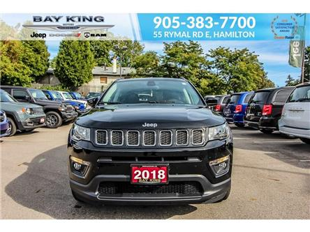2018 Jeep Compass North (Stk: 6936R) in Hamilton - Image 2 of 25