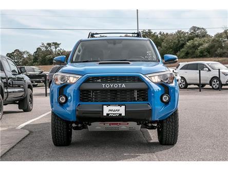 2019 Toyota 4Runner SR5 V6 5A (Stk: H19655) in Orangeville - Image 2 of 22