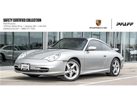 2003 Porsche 911 Targa (Stk: P13013AA) in Vaughan - Image 1 of 22