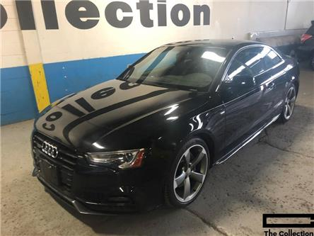 2015 Audi A5 2.0T Technik (Stk: WAUWFB) in Toronto - Image 1 of 27