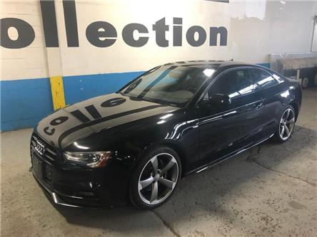 2015 Audi A5 2.0T Technik (Stk: WAUWFB) in Toronto - Image 2 of 27